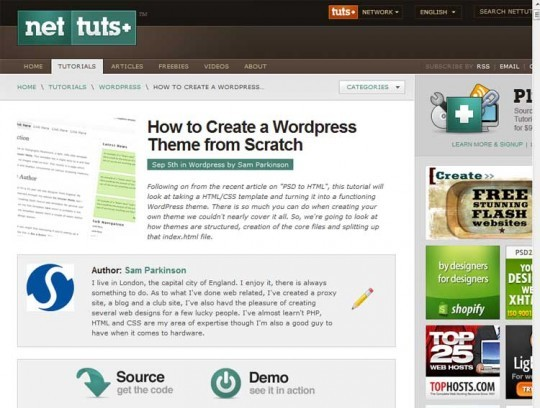 wordpress_theme_from_scratch