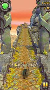 Temple Run 2 till Android