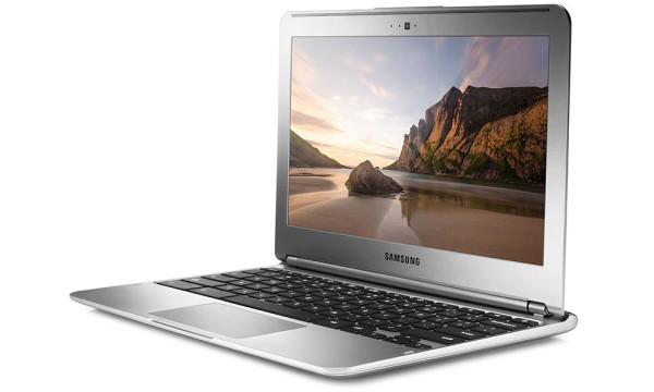 Samsung Chromebook Test